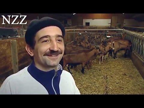 Junge Bauern, neue Märkte  Dokumentation von NZZ Format 2007