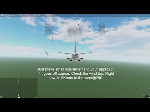 FLIGHTLINE Revamp Tutorial 1.2 [Landing]