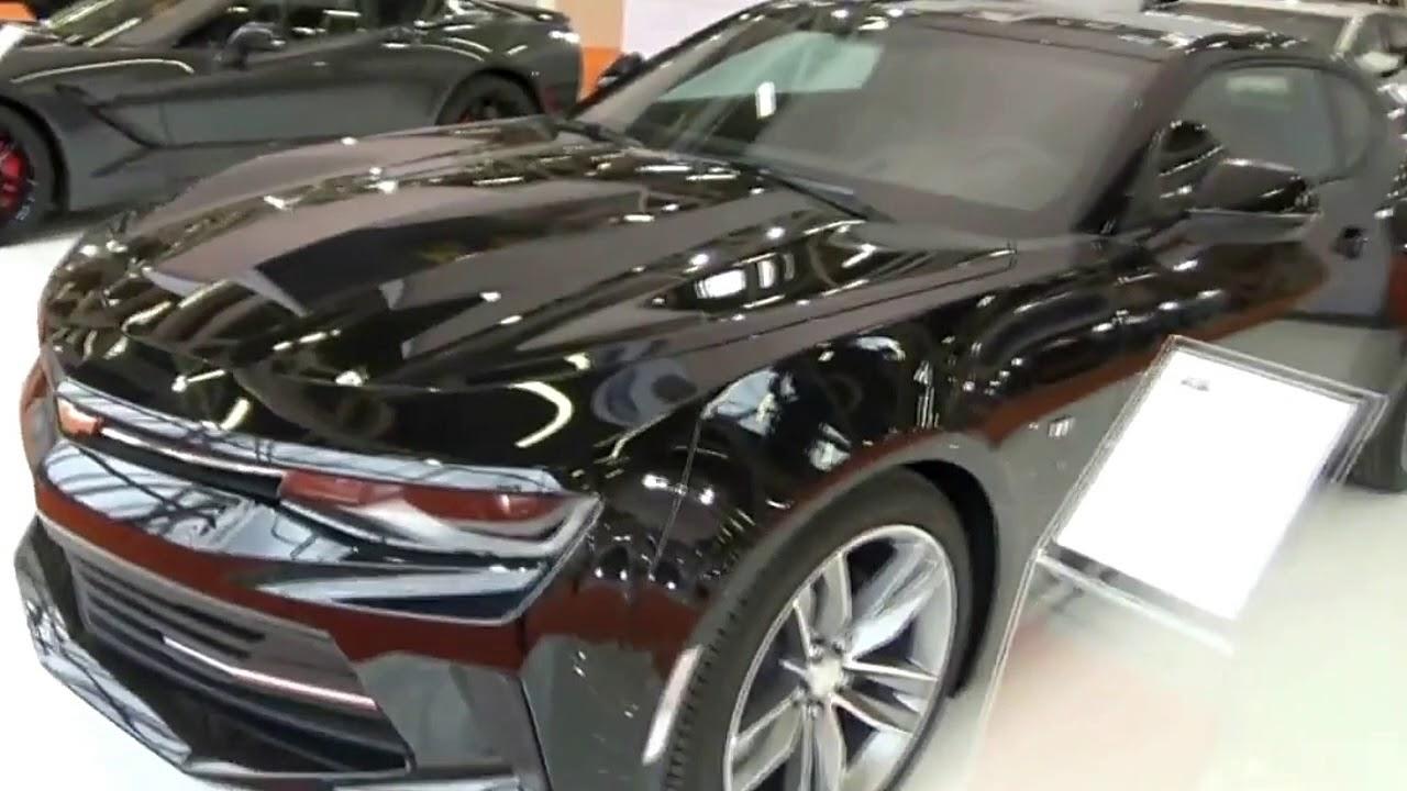 all new 2018 chevrolet camaro best amazing super best luxury sedan rh youtube com