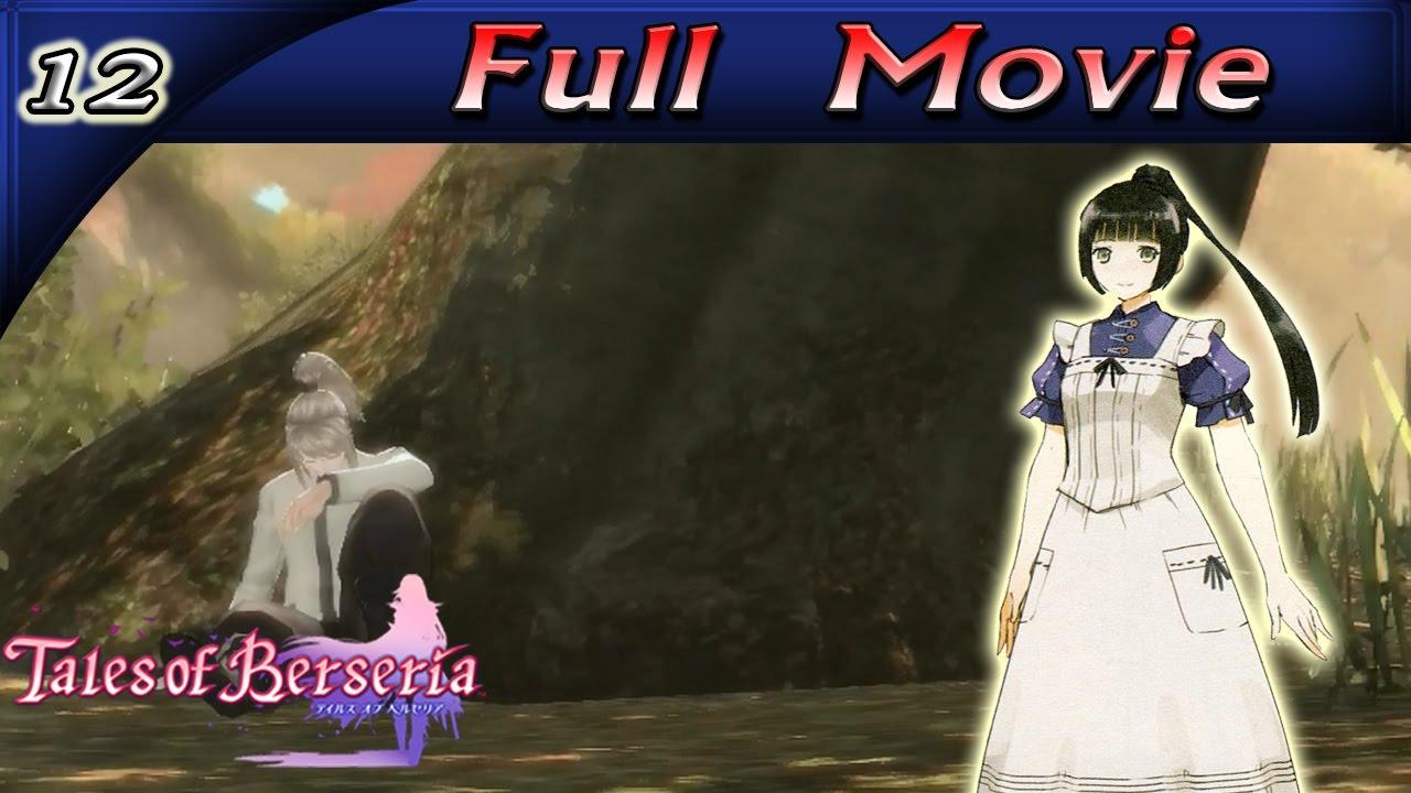 Tales Of Berseria - Full Movie All Cutscenes Japanese Voiceenglish Subhdpart 12 - Youtube-5090