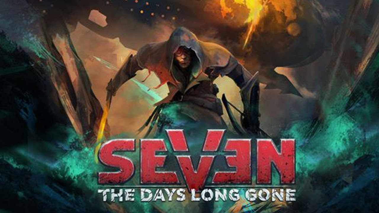 seven the days long gone first mission walkthrough youtube rh youtube com