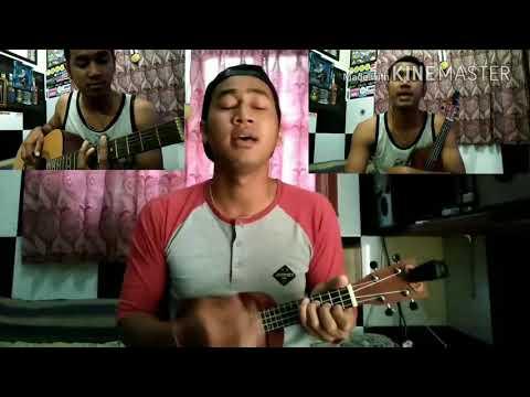 Arjuna rocker -  kehilangan kekasih (cover)