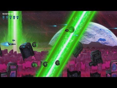 Maxxima (Nuevo Shmup / Beta) - ¡Comentado! (Próximamente en 2015)