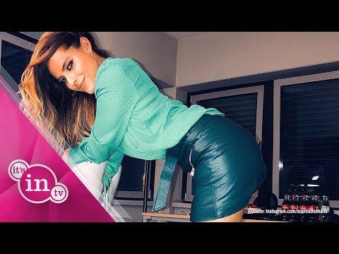 Sophia Thomalla zeigt sich im ultrakurzen Mini-LederrockKaynak: YouTube · Süre: 1 dakika19 saniye
