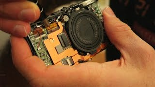 How To Make A Night Vision Camera Out Of A Regular Digital Camera DIY!!!
