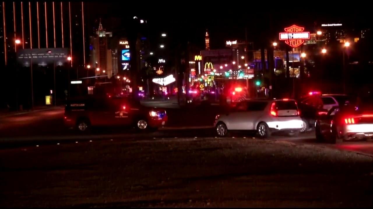 boerne man witnesses las vegas shooting from hotel room youtube rh youtube com