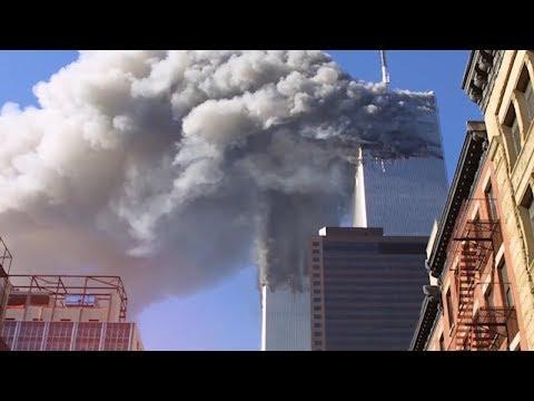 Salaliittoteoria: Räjäytettiinkö WTC-tornit?