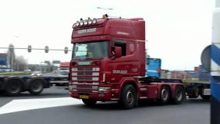 Gebr. Koot - Scania V8 164-480