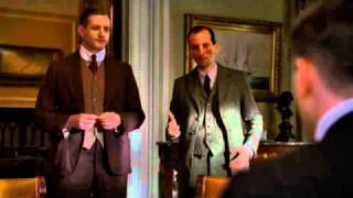 Boardwalk Empire: Lucky Luciano Character Spot (HBO)