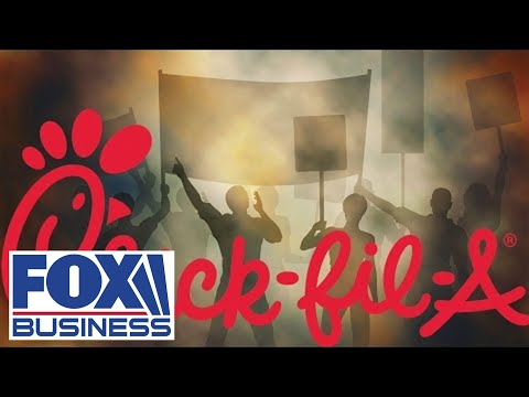 Chick-fil-A drops donations to Salvation Army