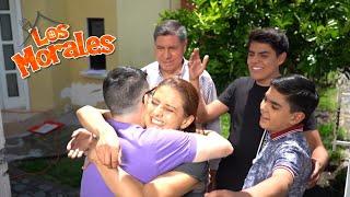EL TÍO ESPAÑOLÍSIMO  Los Morales