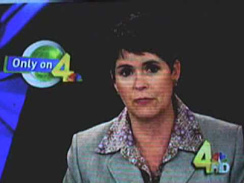 Assault on Nashville Anonymous: News Channel 4