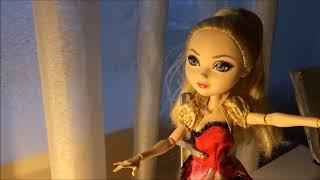 "Клип на песню  ""Без тебя я не могу"" Ханна stop motion стопмоушен | stop motion"