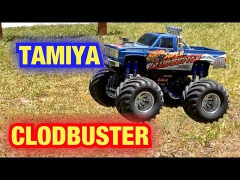 tamiya-clodbuster!!!