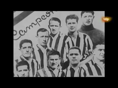 Historia del Athletic de Bilbao (TVE)