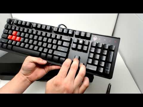Unboxing de los nuevos audífonos + teclado + mouse + mouse pad OMEN de HP