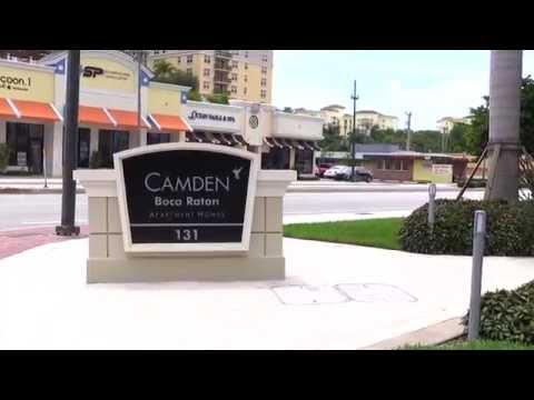Camden Boca Raton Apartments