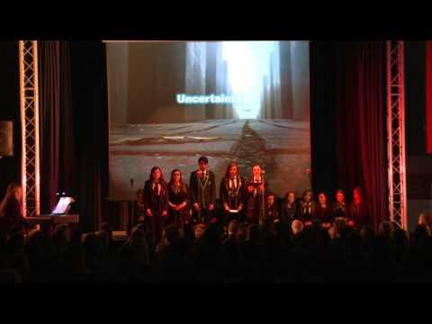 Holocaust Memorial Day 2013 - South Lanarkshire