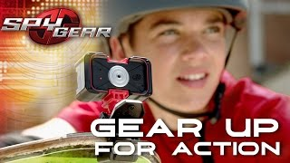Spy Gear - Action Go Camera Commercial