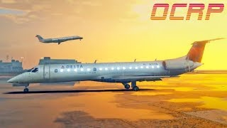 GTA 5 Roleplay | OCRP Live! - Airline Pilot