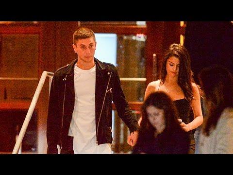 New boyfriend gomez selena Does Selena
