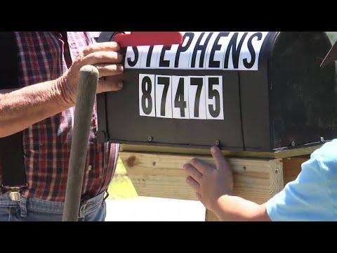 New mailbox rules in Nassau