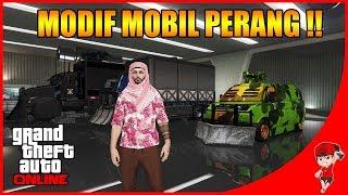 GTA V ONLINE (5) - ADA MOBIL GTA SA !! MANTAAP !!