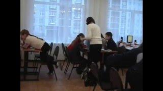 Открытый урок учителя английского языка Куршевой О.Н. МОУ