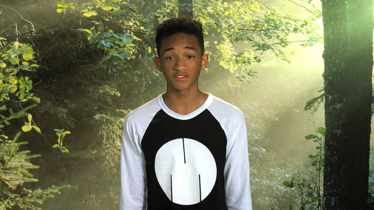 sc 1 st  YouTube & Jaden Smith Discuses the Canopy Project - YouTube
