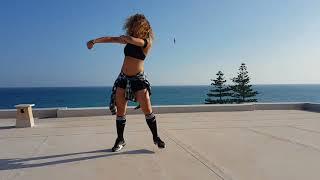 Dolor de cabeza - RIKI feat. CNCO -Zumba dancing Choreo