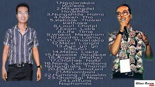 Best of Kenedy Khuman - Kenedy Khuman new songs collection 2020 - Latest Manipuri songs 2020.