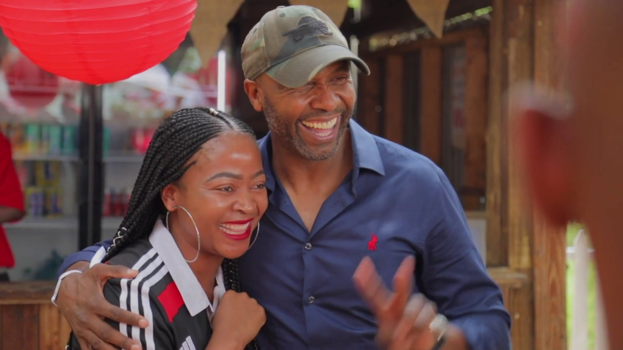 Soweto Derby 2019: Vodacom Red Presents, The Soweto Derby Red Experience 2019