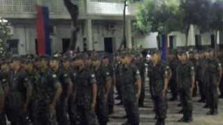Companhia de Comando da 10ª Região Militar