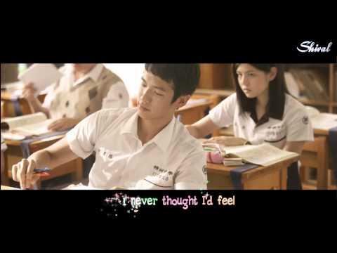 「Engsub」Until You - Shayne Ward [Sweet Love - First Love] (w/ lyrics)