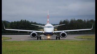 Business Class Flight Review: BA Cityflyer BA8714 (LCY-EDI) *Five Year Anniversary Flight*