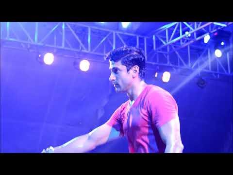 Farhan Akhtar live at AIIMS Bhopal