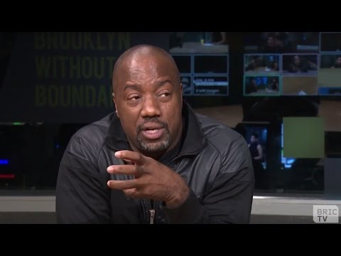 Malik Yoba on His History in the Borough of Brooklyn, and New ...