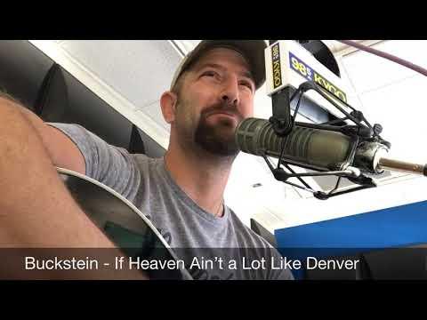 WSW - If Heaven Ain't a Lot Like Denver