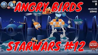 ANGRY BIRD STARWARS 2 | Top Action Games Part 12 by Youngandrunnnerup