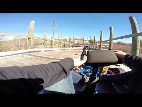 GoPro Go Karting | Pigeon Forge Tennessee