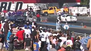 Drag Racing THRILLS and SPILLS - Drivers OK
