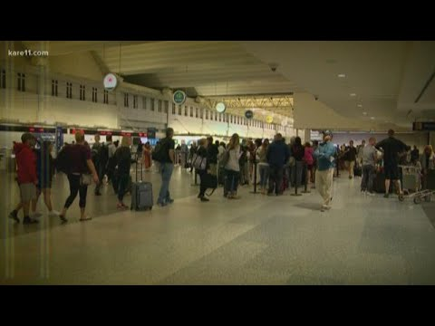 Hacks To Avoid A Bad Airport Experience At MSP