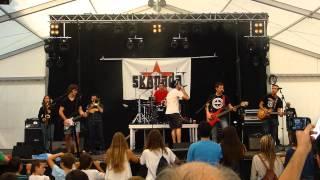 SKAPADA -  ARRIKUROCK 2015