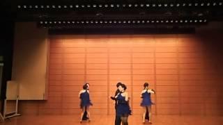 Salsa Dance Performance:Dance Team La Parma@禁煙サルサ