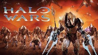 Halo Wars | Легендарная серия игр от Microsoft