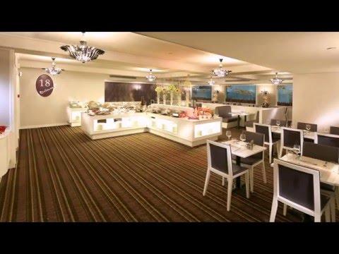 Guangdong Hotel Hong Kong 4* Гонконг