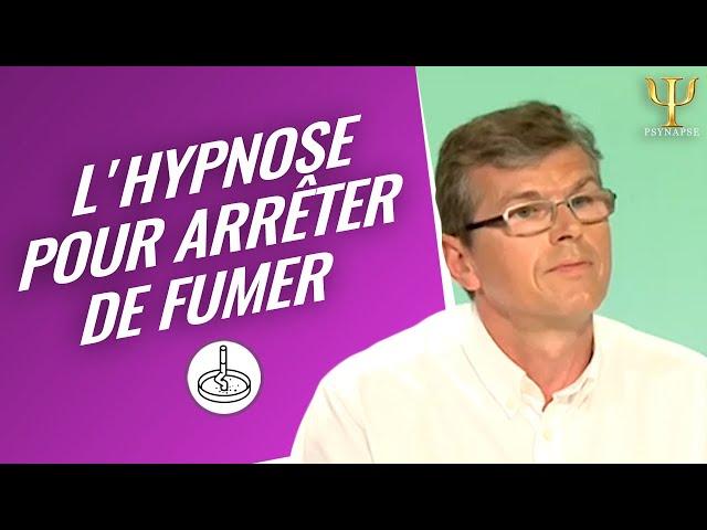 Frank Platzek parle PNL, Hypnose et Thérapies Brèves dans l'Emission Télé