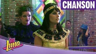 "Soy Luna, saison 2 - Chanson : ""Alzo mi bandera"" (épisode 10)"