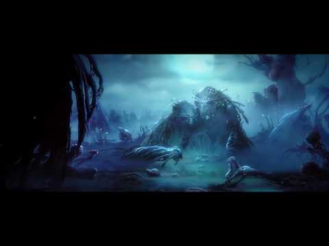 Ori and the Will of the Wisps - E3 2017 Teaser