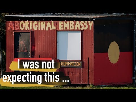 The Situation With Aboriginal In Australia - Foreigner's First Impressions & Point Of View